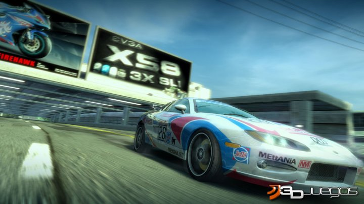 Burnout Paradise The Ultimate Box - An�lisis