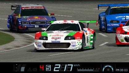 Gran Turismo PSP PSP