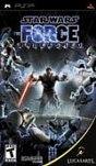 Star Wars: El Poder de la Fuerza PSP