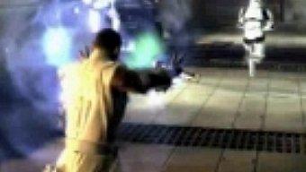 Video Star Wars: El Poder de la Fuerza, Star Wars El Poder de la Fuerza: Vídeo del juego 4