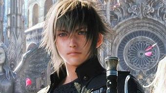Final Fantasy XV en PC dará soporte a las 8K y HDR10