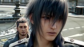 El director de Final Fantasy XV se muestra satisfecho con  Xbox One X