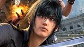 Final Fantasy XV vende 200.000 copias en su estreno en Steam