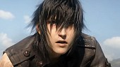 Video Final Fantasy XV - Final Fantasy XV: Tráiler Cinemático: Omen