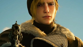 Video Final Fantasy XV, Tráiler de la Actualización de Primavera