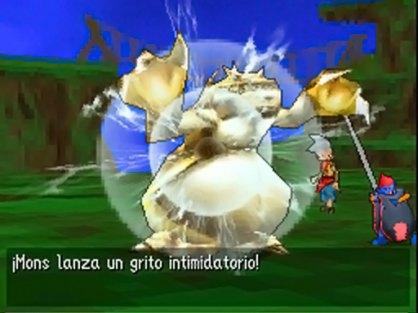 Dragon Quest Monsters Joker (Nintendo DS)