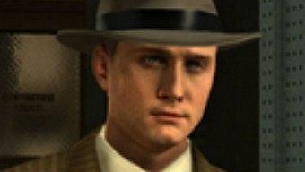 L.A. Noire: Primer contacto