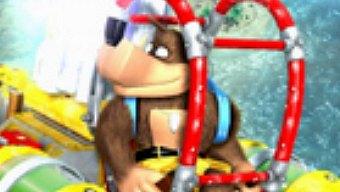 Banjo-Kazooie Nuts & Bolts: Avance