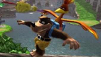 Banjo-Kazooie Nuts & Bolts: Vídeo del juego 2 (X360)
