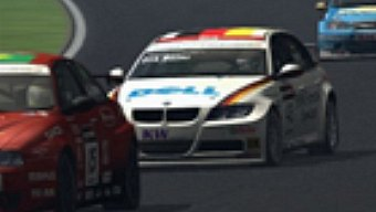 Video RACE: The WTCC Game, Trailer oficial