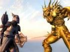 Pantalla Oblivion: Knights of the Nine