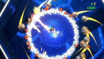 Video Blast Factor, Vídeo del juego