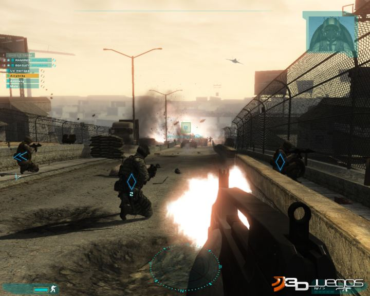 Tom clancy's ghost recon: advanced warfighter 2 pc downloads.