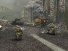 Pantalla Call Of Duty: Roads To Victory