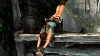 Video Tomb Raider: Anniversary, Tomb Raider Anniversary: Vídeo del juego 1