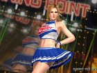 Pantalla Dead or Alive 5 Plus