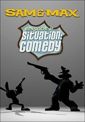 Sam & Max: Episode 102 PC