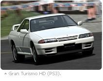 Gran Turismo 5 podría salir a la venta en julio de 2008