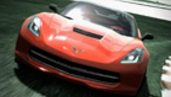 Video Gran Turismo 5, Corvette Stingray (DLC Gratuito)