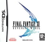 Final Fantasy: Revenant Wings