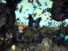 Pantalla Oblivion: Shivering Isles