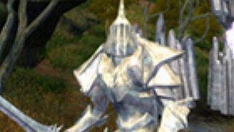 Video Oblivion: Shivering Isles, Características