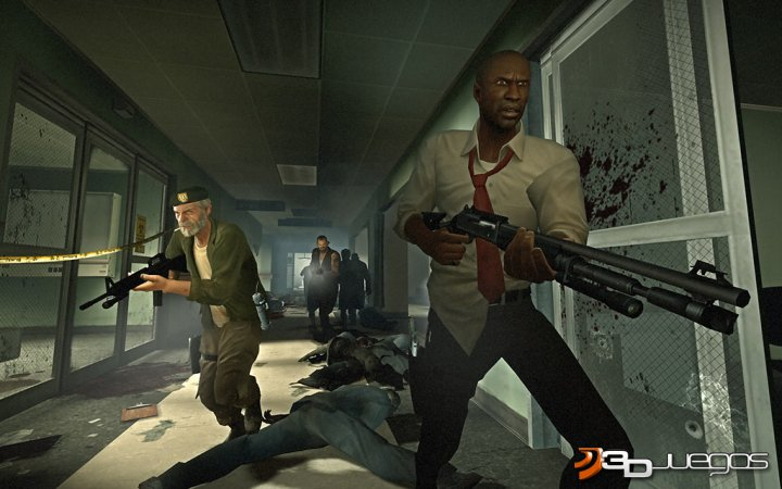how to set fov in left 4 dead 2