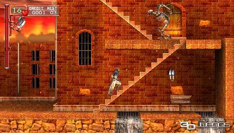 Castlevania Dracula X - An�lisis
