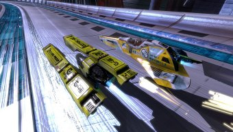 Video WipEout HD, Trailer oficial 1