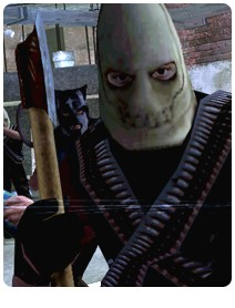 Manhunt 2 fue filtrado en su versión sin censura por un empleado de Sony