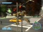 Imagen Wii Transformers: The Game