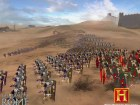 Imagen THC: Great Battles of Rome (PS2)