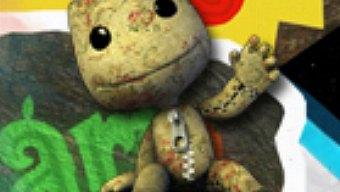 LittleBigPlanet: Avance