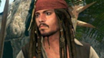 Piratas del Caribe 3, Trailer oficial