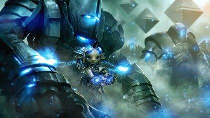 Guild Wars 2: Primer contacto