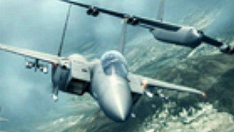 Ace Combat 6 supera el millón de descargas en Xbox Live