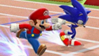 Sega estima vender 4 millones de su Mario y Sonic en los Juegos Olímpicos
