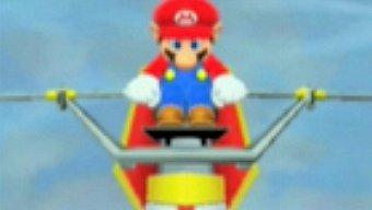 Video Mario y Sonic Juegos Olímpicos, Trailer oficial 6