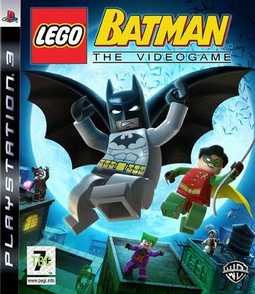 Lego Batman Para Ps3 3djuegos