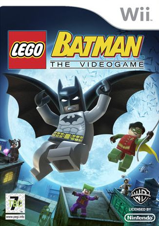 Lego batman para wii 3djuegos for Codigos de lego batman