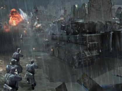 CoH Opposing Fronts PC