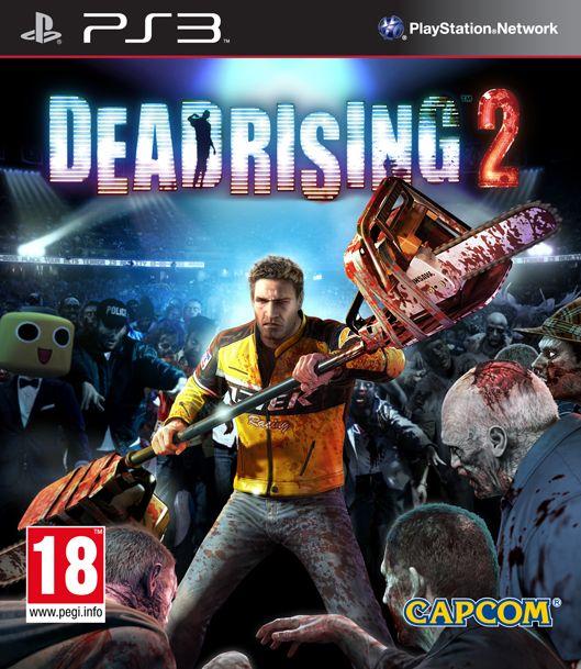 Dead Rising 2 Para Ps3 3djuegos