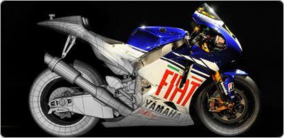 Capcom se hace con los derechos completos y exclusivos de la MotoGP