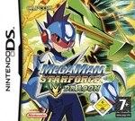 Carátula de Mega Man Star Force: Dragon - DS