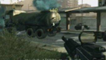 Video Call of Duty 4, Call of Duty 4: Vídeo del juego 10