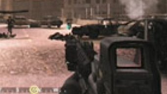 Video Call of Duty: Modern Warfare Reflex, Gameplay: Fuego en la Oscuridad
