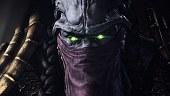 Tráiler de StarCraft 2 - Zeratul, ¡nuevo comandante cooperativo!