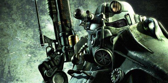 Imagen de la serie Fallout.