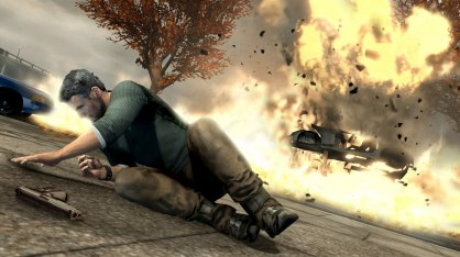 Splinter Cell Conviction: Impresiones jugables Beta final