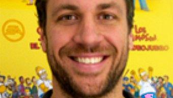 Los Simpson El Videojuego: Entrevista a Greg Rizzer
